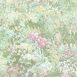 French Impressionist Wallpaper FI70702ByWallquest EcochicForToday Interiors