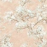 French Impressionist Wallpaper FI71101 ByWallquest EcochicForToday Interiors