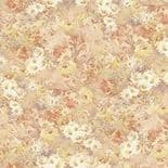 French Impressionist Wallpaper FI71301 ByWallquest EcochicForToday Interiors
