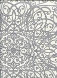 Guido Maria Kretschmer Fashion For Walls Wallpaper 02465-30 By P+S International For Colemans