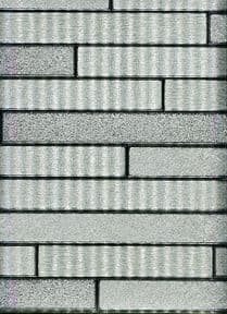 Illusions Foil Slate Silver Wallpaper 294600 By Arthouse For Options
