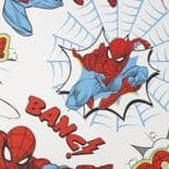 Individual Spiderman Pow! Wallpaper 108553 By Graham & Brown