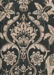 Indo Chic Wallpaper G67363 By Galerie