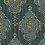 Italian Glamour Wallpaper 4605 By ParatoFor Galerie