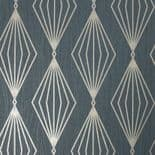 Jewel Boutique Marquise Geo Emerald Wallpaper 111313 By Graham & Brown