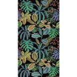 Jungle Wallpaper Panel Tropicwall JUN 10018 76 06 JUN100187606 By Caselio