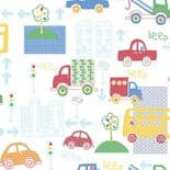 Just 4 Kids 2 Wallpaper G56010 By Galerie