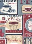 Kitchen Recipes Wallpaper G12299 By Galerie