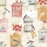 Kitchen Style 3 Wallpaper KE29945 By Norwall For Galerie