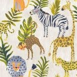 Little Ones Wallpaper LO2201 By Grandeco Life