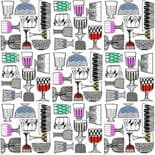 Marimekko 5 Wallpaper 14100 Kippis By Sirpi For Galerie