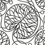Marimekko 5 Wallpaper 14131 Bottna By Sirpi For Galerie