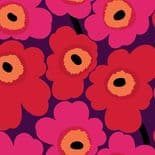 Marimekko 5 Wallpaper 23350 Unikko By Sirpi For Galerie