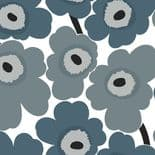 Marimekko 5 Wallpaper 23353 Unikko By Sirpi For Galerie