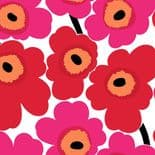 Marimekko 5 Wallpaper 23354 Unikko By Sirpi For Galerie