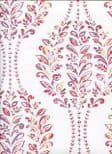 Mirabelle Wallpaper Versailles 2702-22741 By A Street Prints For Brewster Fine Decor