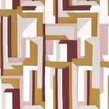 Misura Wallpaper Jazz 74481556 or 7448 15 56  By Casamance