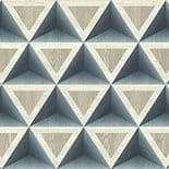 Modern Foundation Wallpaper IR71402 By Wallquest Ecochic For Today Interiors