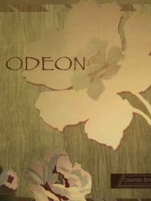 Odeon Wallpaper By Colemans