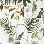 Paradise Adilah White Wallpaper 106975 By Superfresco Easy Graham & Brown