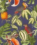 ParadisioTropical Wallpaper 6302-08 By ErismannWallcoverings