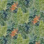 Passenger Wallpaper Mural TPD21295 Amazonas Orange/Green By DecoPrint For Galerie