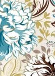 Reflections Radiance Duck Egg Wallpaper 1906/769 By Prestigious Textiles