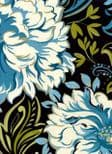 Reflections Radiance Petrol Wallpaper 1906/609 By Prestigious Textiles
