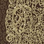 Roberto Cavalli Home No.3 Decorative Wall Panel Pizzo Luxury RC14111 By Emiliana For Colemans