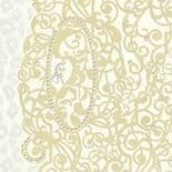 Roberto Cavalli Home No.3 Decorative Wall Panel Pizzo Standard RC14112 By Emiliana For Colemans