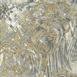 Roberto Cavalli Home No.3 Decorative Wall Panel Shiffer Luxury RC14125 By Emiliana For Colemans