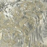 Roberto Cavalli Home No.3 Decorative Wall Panel Shiffer Standard RC14124 By Emiliana For Colemans