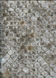 Roberto Cavalli Home No.6Wallpaper RC17101By Emiliana For Colemans