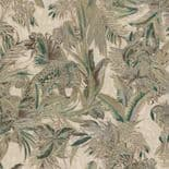 Roberto Cavalli Home No.7 Wallpaper RC18007 By Emiliana Parati For Colemans