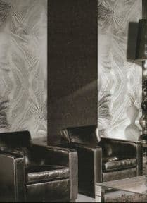 Roberto Cavalli Home Wallpaper Decoration Panel RC12068 Voile By Colemans