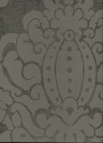 Sahara SketchTwenty3 Wallpaper Casablanca Mocha SH00611 By Tim Wilman For Blendworth