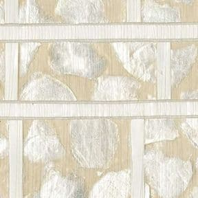 Shades Of Pale Wallpaper CapizShells SOP1061By Omexco For Brian Yates