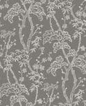Mistral East West StyleWallpaper Bonsai 2764-24351By A Street Prints For Brewster Fine Decor