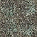 Structure Wallpaper IR52004 By Wallquest Ecochic For Today Interiors
