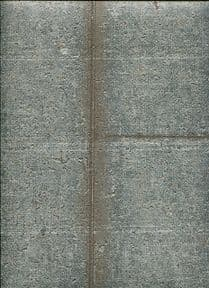 Super Natural Flow Concrete Panel Wallpaper NF120 Or NF 120 By Roseline Studio For Today Interiors