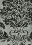 Toscani Wallpaper Giorgio Gilver/Charcoal  35690 By Holden Decor For Colemans