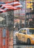 Urban Living Wallpaper 51151202 By Galerie