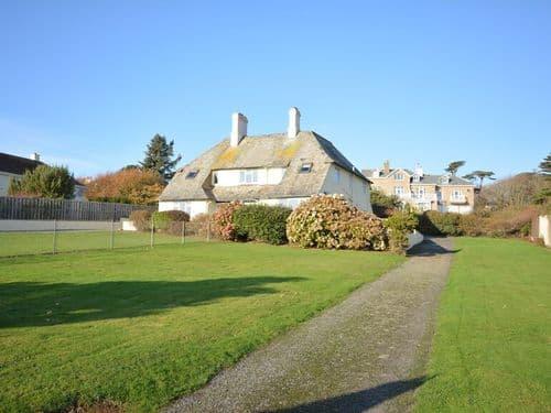 * Doggy Holiday Cottages Kingsbridge Devon