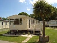 * Luxury Static Holiday Caravans, Bashley Park, Hampshire New Forest