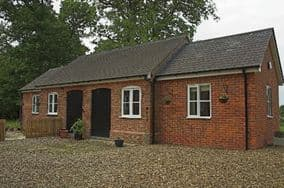 Old Rectory Dog Friendly Cottages Flixton | Suffolk Pet Friendly Business
