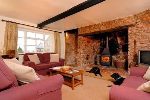 4 Paws Self Catering Cottages