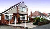 Aaron Quince House Kenilworth Warwickshire