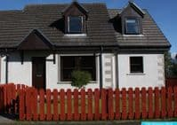 Allt na Braighe Cottage Aviemore Inverness-shire