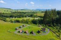 Barnsoul Caravan Park Dumfries and Galloway