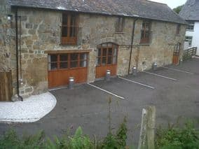 Bed and Basket Pet Friendly Holidays St Austell, Cornwall | Kennels onsite
